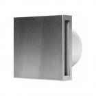 Накладной вентилятор Europlast EE150TI нержавеющая сталь с таймером