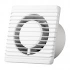 Накладной вентилятор rRoxy Planet Energy 125 HS 01-098 белый с датчиком влажности