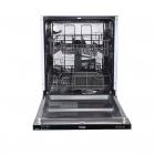 Встраиваемая посудомоечная машина Fabiano FBDW 5613 8161.510.0957
