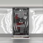 Встраиваемая посудомоечная машина Fabiano FBDW 9615 8161.510.0958