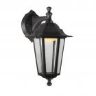 Настенный фонарь уличный Blitz 0062-11 4000K с LED-модулем в комплекте