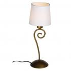 Настольная лампа Blitz 9239-51, классический