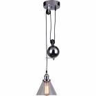 Подвесной светильник Blitz 5120-31, лофт