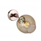 Настенный светильник бра Wunderlicht WLC1307-11, лофт