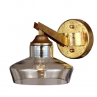 Настенный светильник бра Wunderlicht WLC1320-11G, лофт