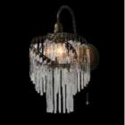 Настенный светильник бра Wunderlicht YW2113-W1, классический