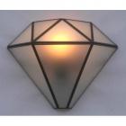 Настенный светильник бра Wunderlicht YW3160-W1B