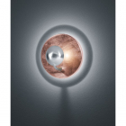 Настенный светильник Trio 223810209 матовый хром