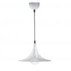 Подвесной светильник Trio Moni 307500161 серый