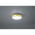 Потолочный светильник Trio Lugano 621911289 LED, серый