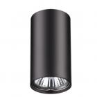 Точечный светильник накладной Wunderlicht IL43100B, модерн