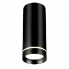 Точечный светильник накладной Wunderlicht IL60200B LED, модерн
