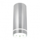 Точечный светильник накладной Wunderlicht IL60200CH LED, модерн
