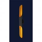 Настенный светильник Levistella 756WPR0912-1 BK