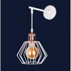 Настенный светильник Levistella 756WPR108F2-1 WH+RG