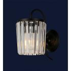 Настенный светильник Levistella 756WL078-1 BK