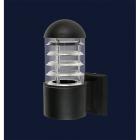 Уличный настенный светильник Levistella 767L5102-WL-1 BK