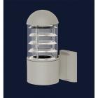 Уличный настенный светильник Levistella 767L5102-WL-1 GY