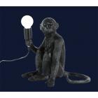 Настольная лампа Levistella 909VXL8051B BK