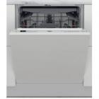 Посудомоечная машина встраиваемая Whirlpool WIC 3 C 34 PFES