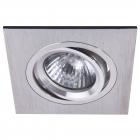 Точечный светильник Rabalux Spot fashion 1117 алюминий регулируемый