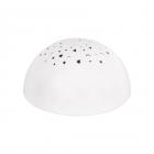 Настольный ночник Rabalux Lina 1470 белый LED 3000K RGB