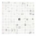 Мозаика 31,7x31,7 АкваМо Statuario white