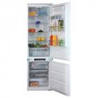 Встраиваемый двухкамерный холодильник с нижней морозильной камерой Whirlpool ART 459 A+NF