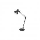 Настольная лампа Rabalux Carter 6408 черный