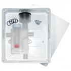 Сифон для кондиционера двойной сухой, с монтажным коробом Vecamco Double 9899-240-01