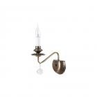 Светильник настенный Rabalux Beatrice 7056 бронза