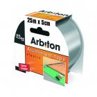 Клейкая лента для склейки стыков подложки Arbiton Alu Tape 25