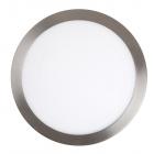 Светильник потолочный Rabalux Lois 2661 3000K LED сатин