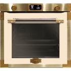 Встраиваемый электрический духовой шкаф Kaiser EH 6426 ElfAD слоновая кость/античное золото