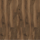 Виниловый пол 2,0х180х920 LG Hausys DecoTile Painted Wood Дерево Орех Светлый 1236