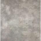 Виниловый пол 2,5х600х600 LG Hausys DecoTile Бетон Темно-Серый 6243