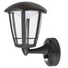 Светильник настенный уличный с сенсором Rabalux Sorrento 7849