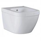 Подвесное биде Grohe Euro Ceramic 39208000 белое