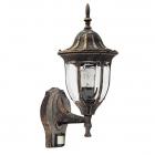 Светильник настенный уличный с сенсором Rabalux Milano 8370