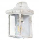 Светильник настенный для улицы Rabalux Norvich 8753