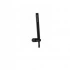 Душевой гарнитур Impulse i25400001 черный матовый, латунь