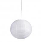 Светильник подвесной Rabalux Rice 4898 белый, плафон