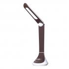 Настольная лампа Rabalux Balor 3959 коричневый LED