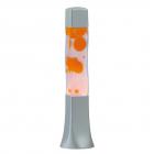 Настольная лава-лампа Rabalux Marshal 4110 оранжевый, лампа в комплекте