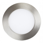 Точечный светильник Rabalux Lois 5573 LED сатин