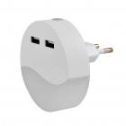 Светильник настенный Rabalux Lily 6804 LED USB