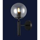 Настенный светильник Levistella 916W41-1 BK+CL