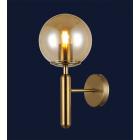 Настенный светильник Levistella  916W41-1 BRZ+BR