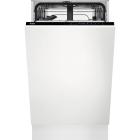 Встраиваемая посудомоечная машина на 9 комплектов посуды AEG FSR 83400 P