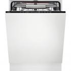 Встраиваемая посудомоечная машина на 15 комплектов посуды AEG FSR83807P